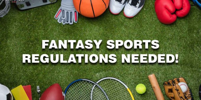 68% People Want The Fantasy Sports Sector Regulated By The Govt